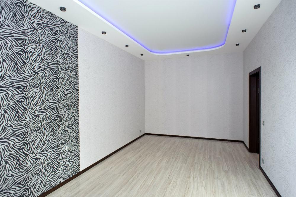Косметический ремонт квартиры К01