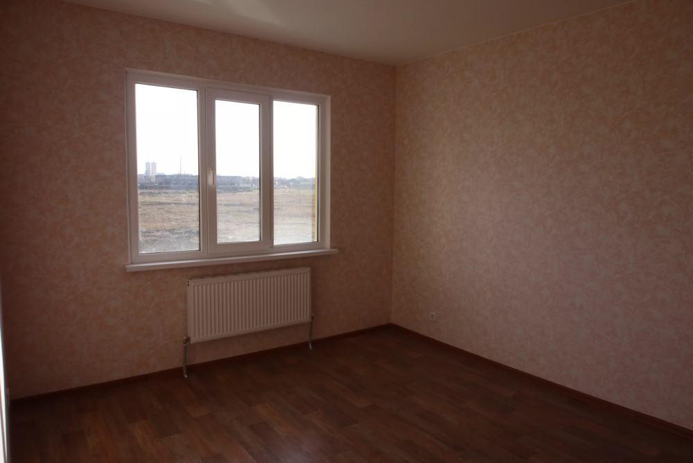 Косметический ремонт квартиры К07