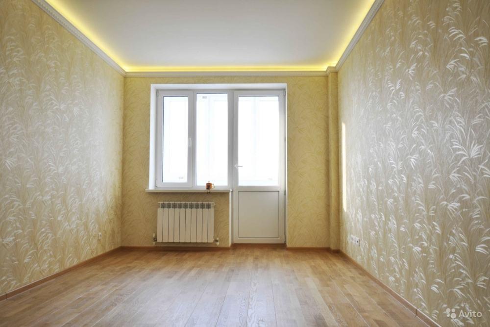 Косметический ремонт квартиры К10