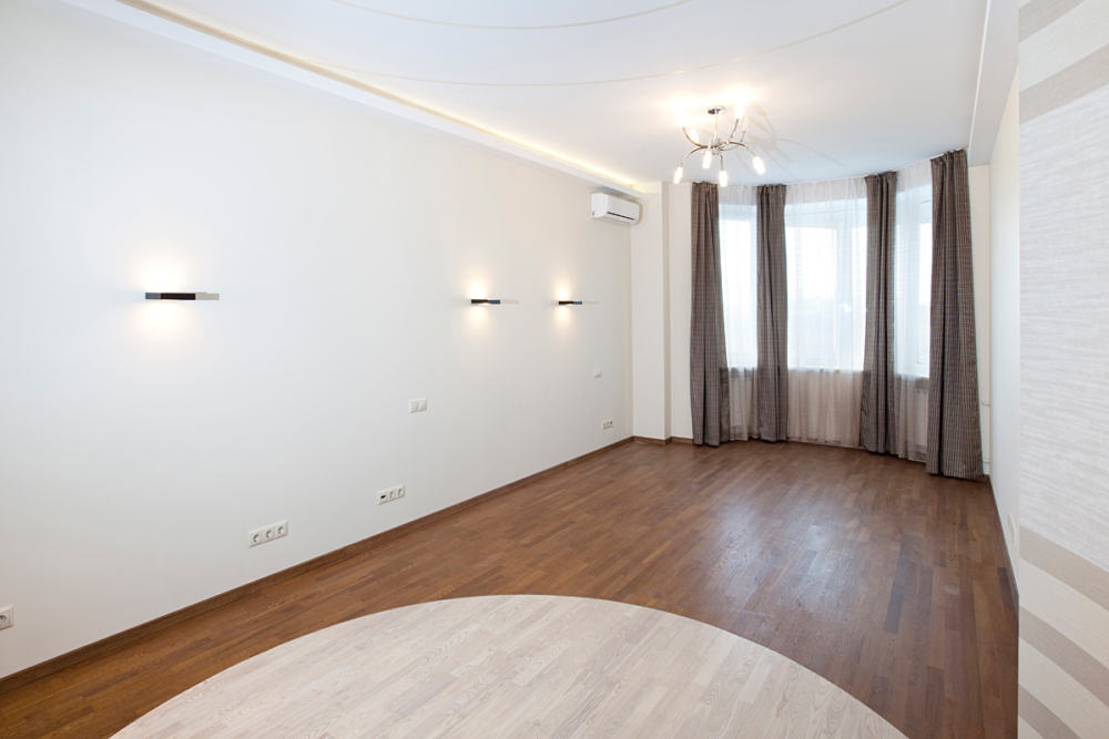 Косметический ремонт квартиры К15
