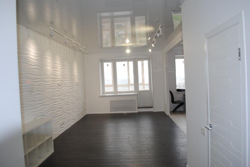 Косметический ремонт квартиры К19