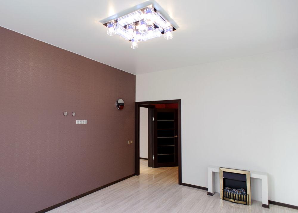 Косметический ремонт квартиры К20