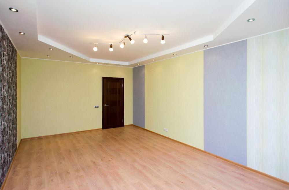 Косметический ремонт квартиры К21