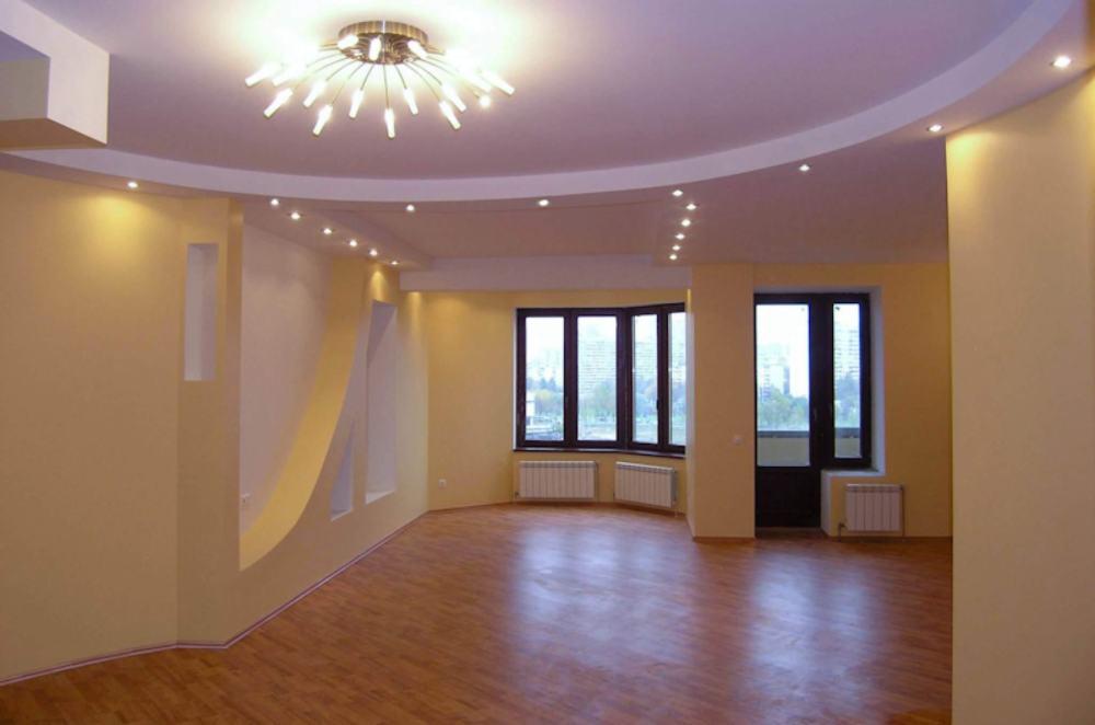 Косметический ремонт квартиры К27