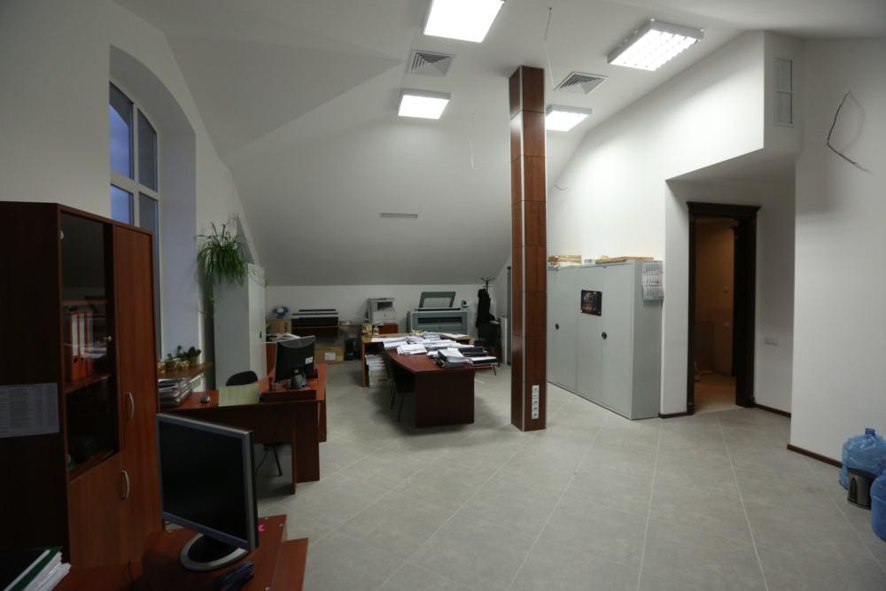 "Ремонт ""под ключ"" офиса О09"