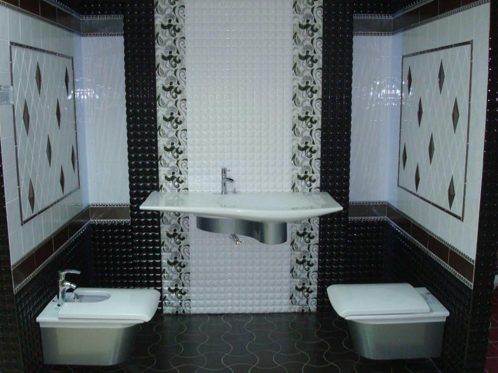 """Ремонт """"под ключ"""" ванной комнаты В08"""