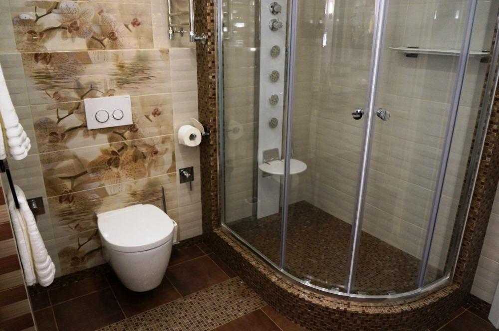"""Ремонт """"под ключ"""" ванной комнаты В27"""