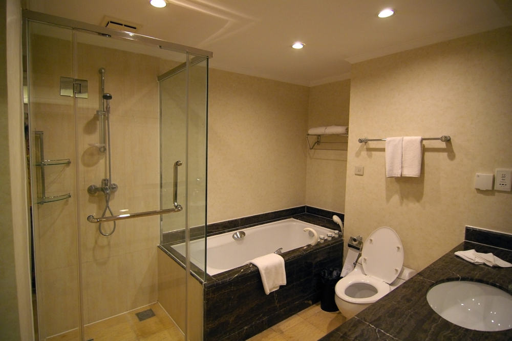 """Ремонт """"под ключ"""" ванной комнаты В33"""