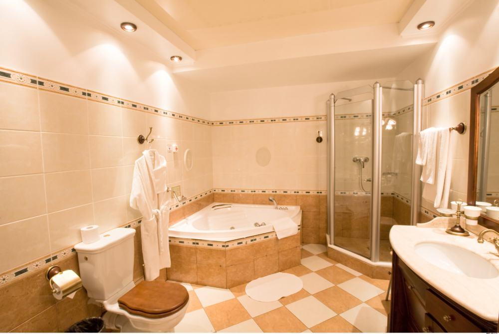 """Ремонт """"под ключ"""" ванной комнаты В41"""