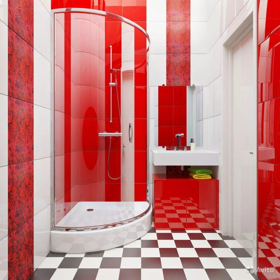 """Ремонт """"под ключ"""" ванной комнаты В54"""