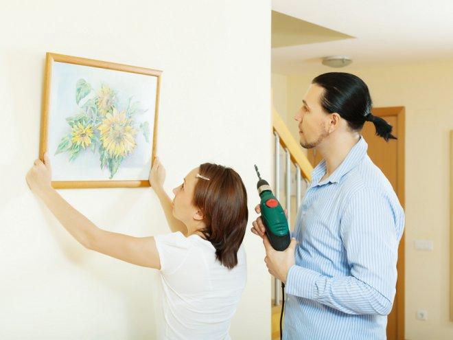 Учение допускает выбрать несколько картин, имеющих схожий одиночный мотив, в таком варианте от них не будет исходить негативная энергетика.