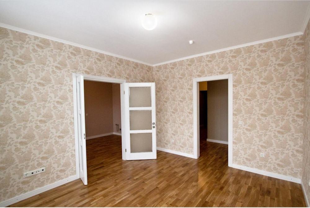 Косметический ремонт квартиры К02