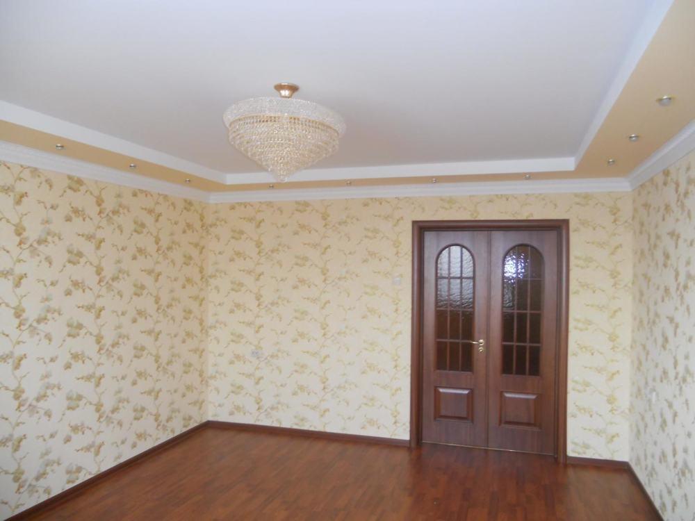 Косметический ремонт квартиры К06