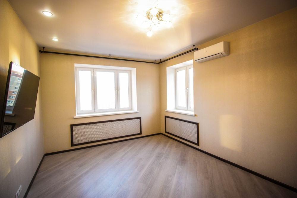 Косметический ремонт квартиры К18