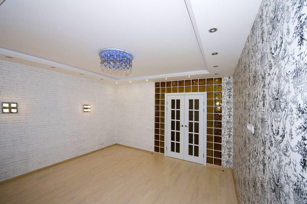 Косметический ремонт квартиры К23