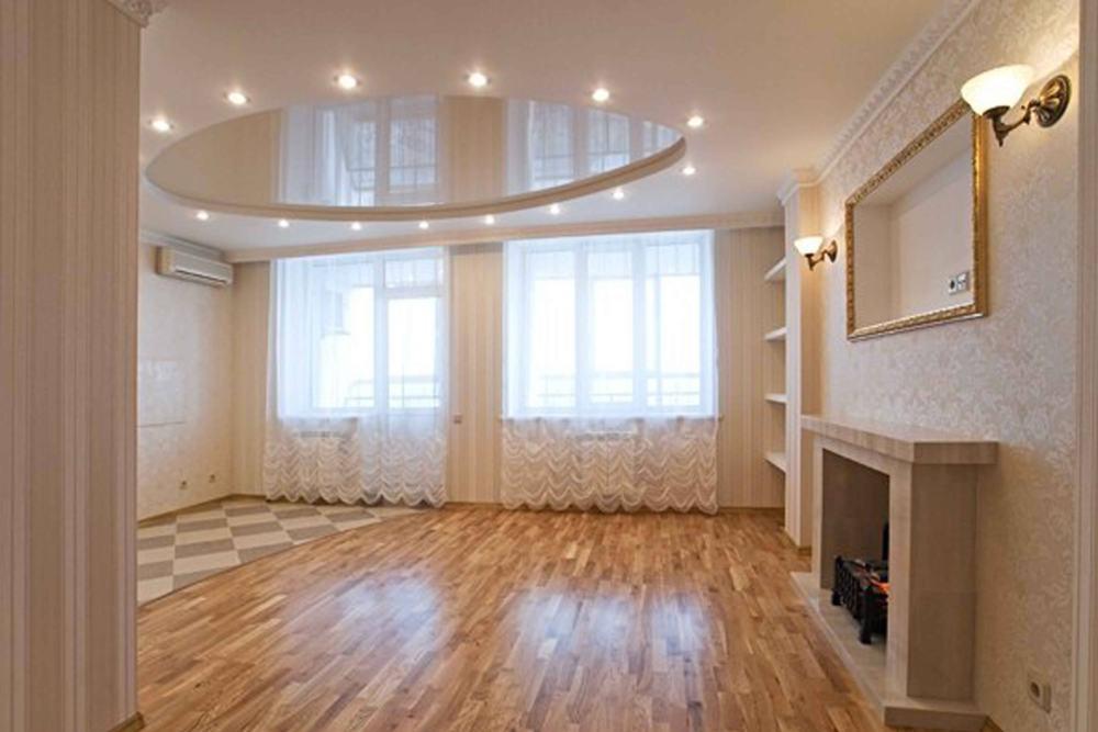 Косметический ремонт квартиры К24