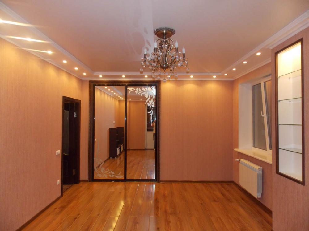 Косметический ремонт квартиры К25