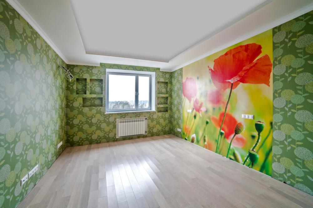 Косметический ремонт квартиры К26