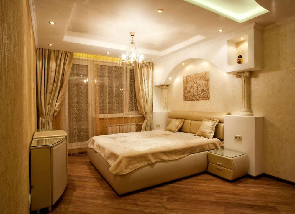 Ремонт комнаты для начинающих