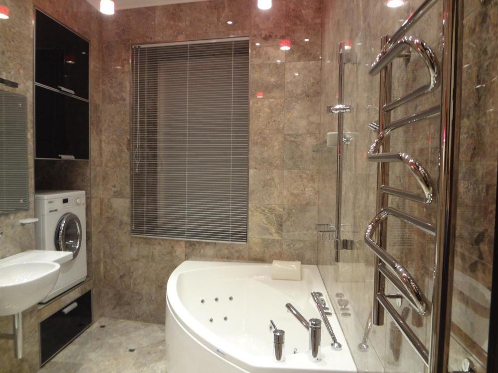 """Ремонт """"под ключ"""" ванной комнаты В03"""