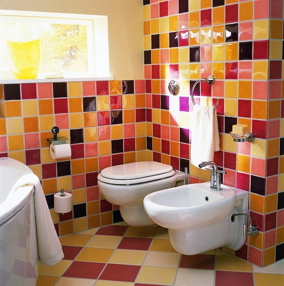 """Ремонт """"под ключ"""" ванной комнаты В24"""