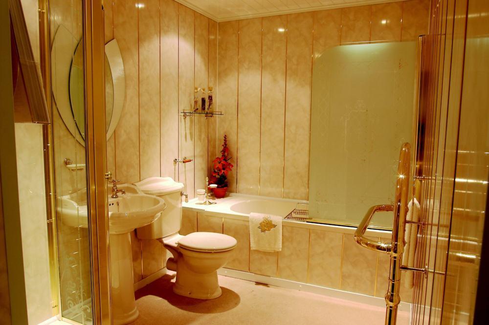 """Ремонт """"под ключ"""" ванной комнаты В36"""