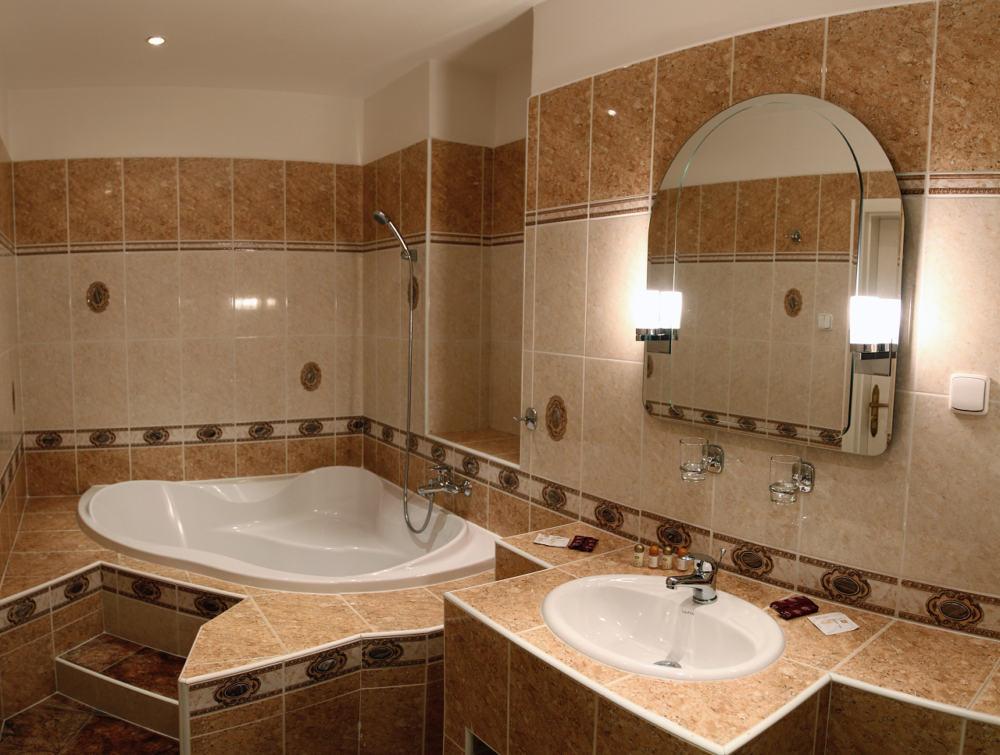 """Ремонт """"под ключ"""" ванной комнаты В39"""