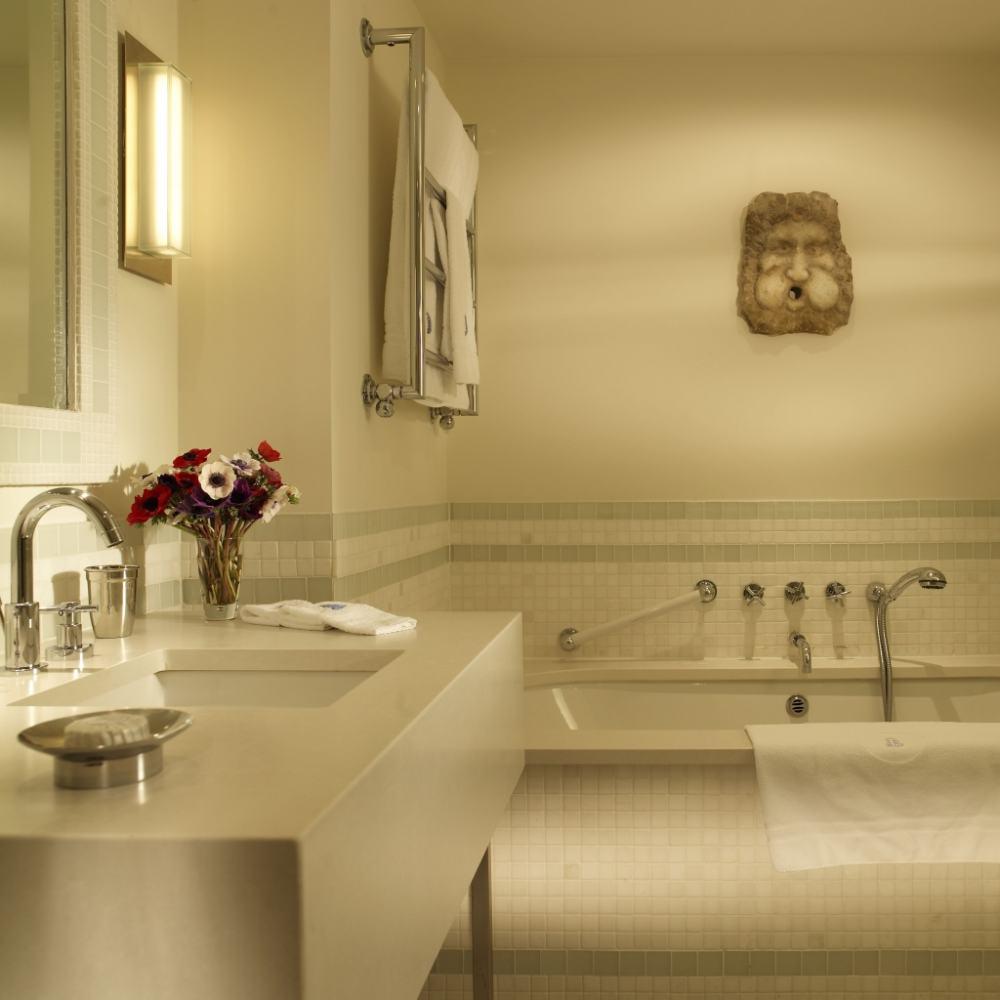 """Ремонт """"под ключ"""" ванной комнаты В58"""