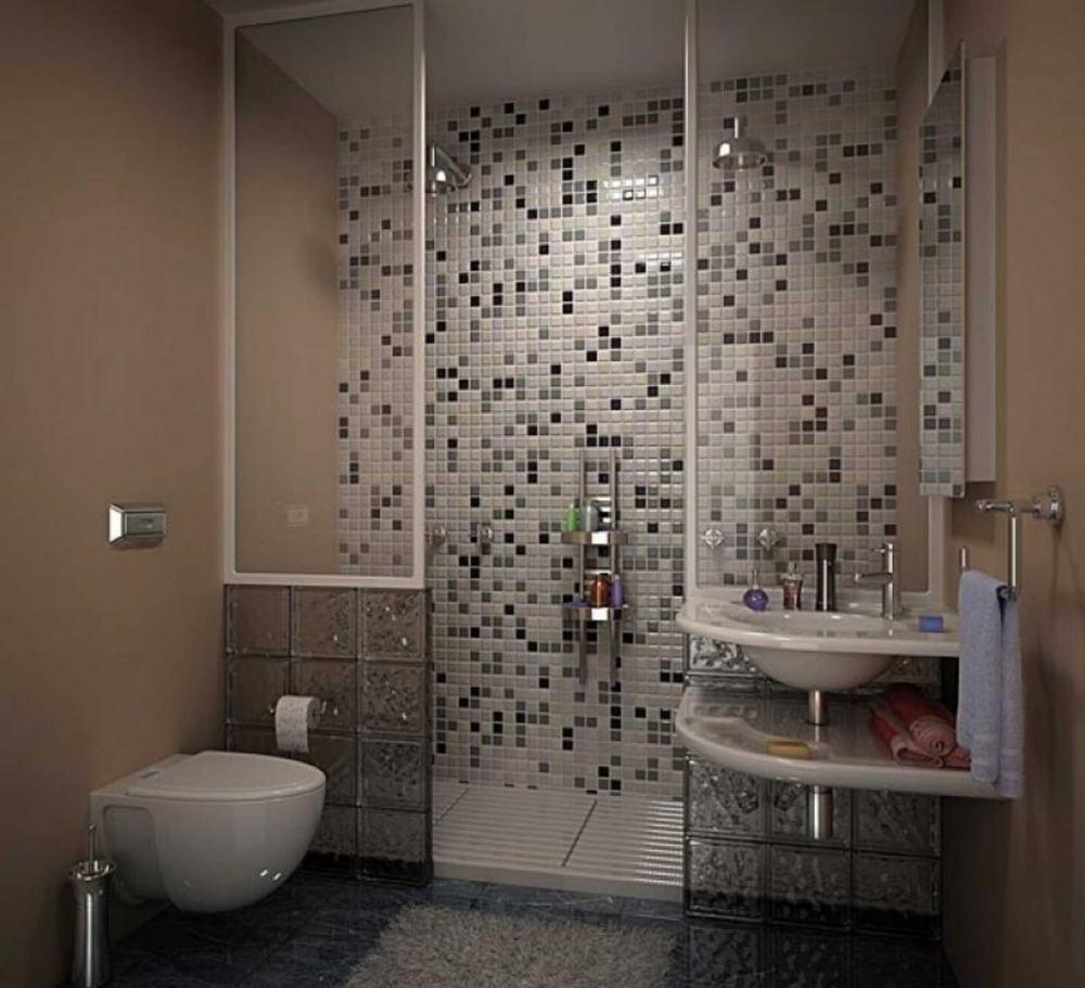 """Ремонт """"под ключ"""" ванной комнаты В59"""